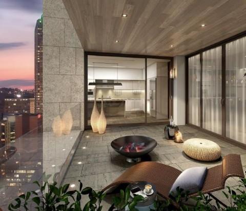 Jual Rumah Lama, IU Beli Apartemen Mewah Seharga Rp166 Miliar