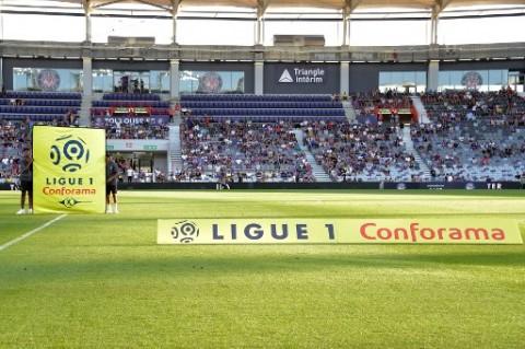 Mulai Musim 2023--2024, Ligue 1 Kembali Diikuti 18 Tim