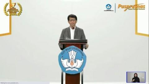 Seleksi Kompetisi Sains Nasional Tingkat Kota/Kabupaten SMA/MA Dimulai