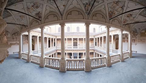 University of Padua Italia, Kampus Top Dunia nan Bersejarah
