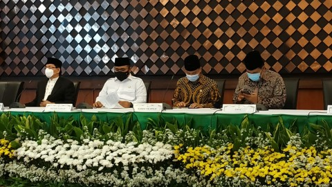 Breaking News: Indonesia Putuskan Batal Menggelar Haji 2021