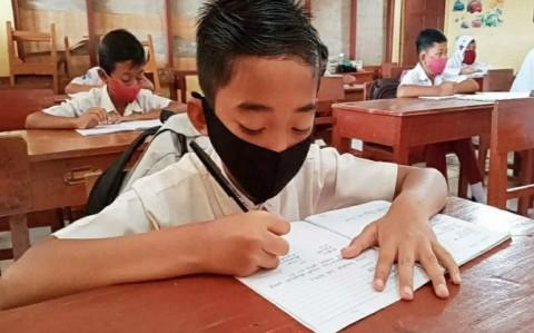 Kota Bandung Gelar Uji Coba PTM pada 7 Juni