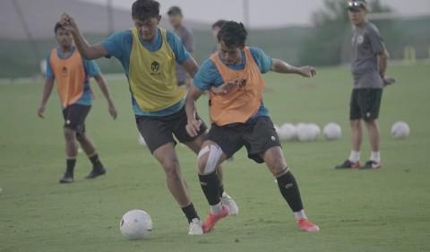 Jadwal Siaran Langsung & Link Live Streaming Timnas Indonesia vs Thailand