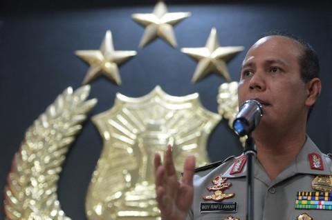 Ingin Berantas Teroris di Papua, BNPT Minta Tambah Anggaran