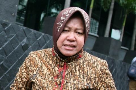 Mensos Risma Laporkan Tekanan Saat Bereskan Data Bansos kepada Jokowi