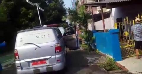 53 Warga di 4 RT di Kelapa Dua Tangerang Terpapar Covid-19