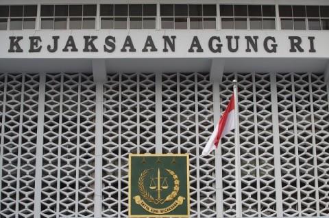 Kejagung Tahan Petinggi Indonesia Coal Resources