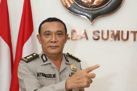 Polisi Periksa Saksi Terkait Minibus Jatuh ke Danau Toba