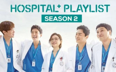 Keharuan di Trailer Terbaru Hospital Playlist Season 2