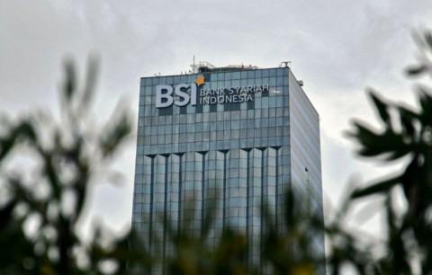 BSI Ikut Mendanai Proyek Rel Kereta Api Makassar-Parepare Senilai Rp693,83 Miliar