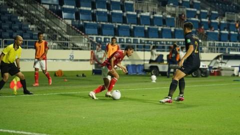 Jadi <i>Man of the Match</i> Timnas Indonesia Lawan Thailand, Begini Kata Evan Dimas