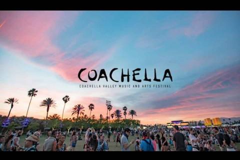 Festival Musik Coachella akan Kembali Digelar April 2022