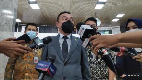 Dasco Pastikan Info Kuota Haji Indonesia Tak Mengada-ada