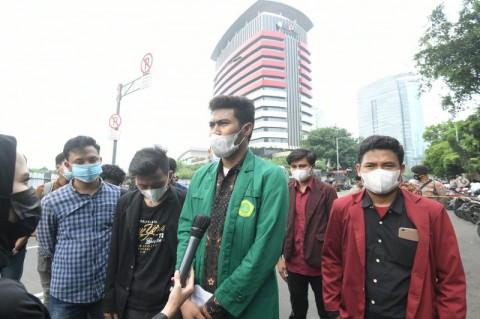 BEM Nusantara Minta Polemik Alih Status Pegawai KPK Jadi ASN Dihentikan