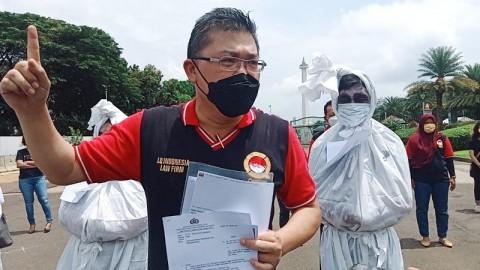 Alvin Lim Bantah Menggelapkan Bilyet Fikasa