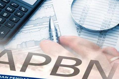 BKF: Target Defisit Anggaran 2022 yang Lebih Rendah Realistis