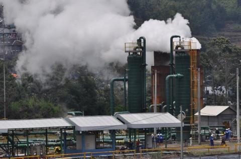 PGE dan Elnusa Bersinergi Kembangkan Teknologi Panas Bumi
