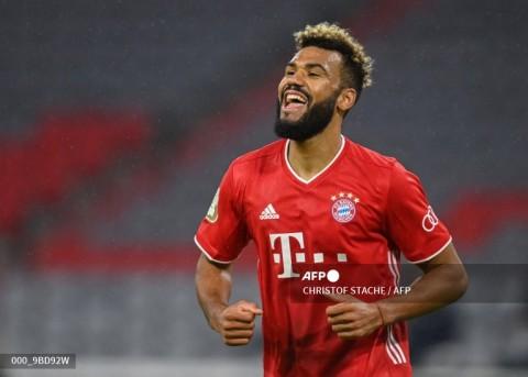 Bayern Muenchen Perpanjang Kontrak Choupo-Moting