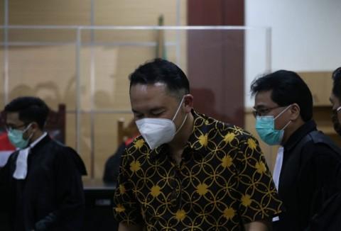 Kasus Penyelundupan Harley, Eks Bos Garuda Dituntut 1 Tahun Penjara dan Denda Rp200 Juta