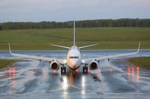 Maskapai Belarusia Dilarang Masuk ke Ruang Udara Uni Eropa