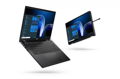 Acer Umumkan 2 Laptop Seri TravelMate P6 Terbaru