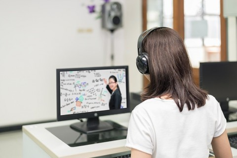 Belajar Daring Tetap Jadi Alternatif Pendidikan Masa Depan