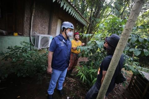 Anies Sebut Jakarta Butuh Rujukan Konservasi Ekosistem