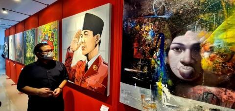 Masyarakat Diingatkan Tentang Pentingnya Peran Seniman