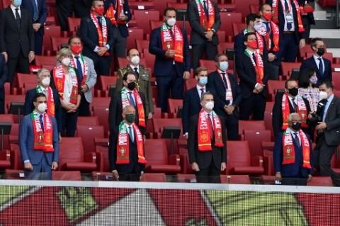 Spanyol-Portugal Tawarkan Diri sebagai Tuan Rumah Piala Dunia 2030