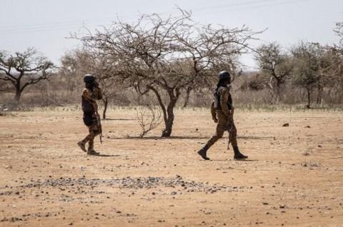 Serangan di Desa Burkina Faso Tewaskan Lebih dari 130 Orang