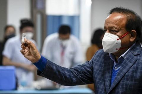 India Menentang 'Paspor Vaksin' Covid-19 dalam Pertemuan G7