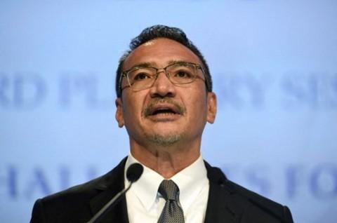 Menlu Malaysia Tak Jadi Ikut Pertemuan ASEAN-Tiongkok