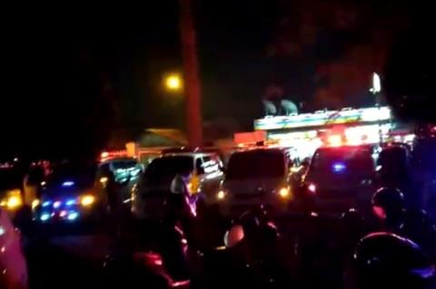 Antrean Ambulans di IGD, Ini Kata RSUD Al Ihsan Bandung