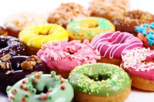 Makanan ini enak tapi buruk untuk tubuh. Kamu perlu bijak mengonsumsinya. (Foto: Ilustrasi/Freepik.com)