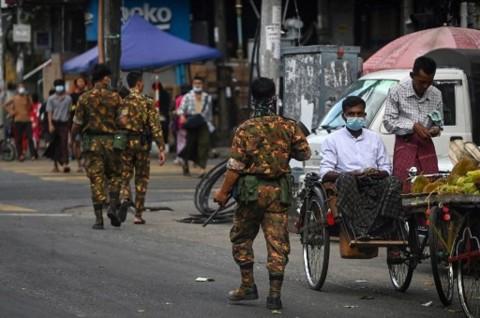 20 Warga Desa Myanmar Tewas dalam Bentrokan dengan Pasukan Keamanan