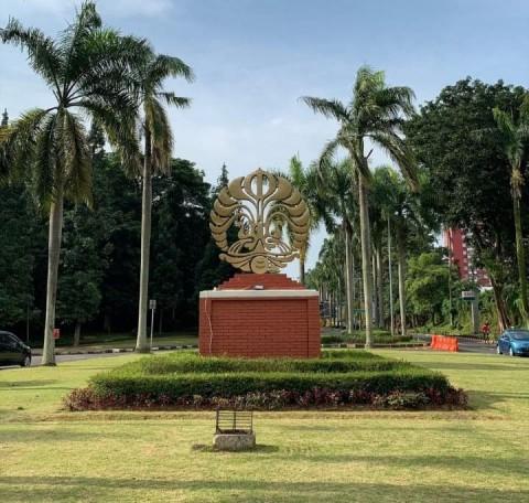 UI Kampus Terbaik di Indonesia Versi THE Asia University Rankings 2021