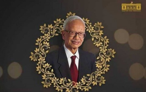 Profil Mochtar Kusumaatmadja: Menteri di Era Order Baru yang Meninggal Dunia