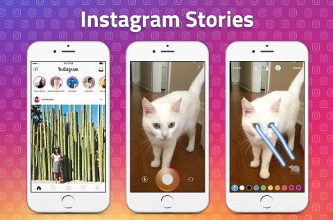 Cara Matikan Komentar di Postingan Instagram Stories