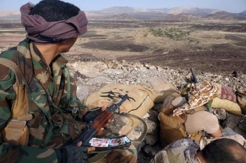Misil Pemberontak Houthi Tewaskan 17 Orang Termasuk Bocah 5 Tahun