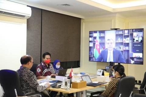 Sidang GNB, Indonesia Ajak Negara ILO Pulihkan Dampak Covid-19
