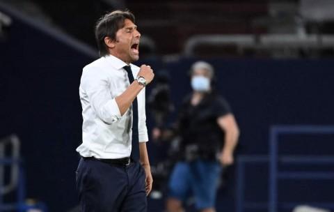 Presiden Inter Konfirmasi Perbedaan Visi dengan Conte