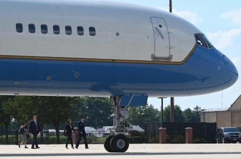 Kamala Harris Lakukan Kunjungan Luar Negeri Perdana sebagai Wapres AS