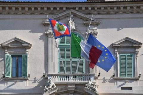 Ekonomi Italia akan Naik 4,7% Tahun Ini