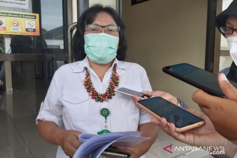 Vaksinasi Masyarakat Umum di Kulon Progo Baru 0,1%