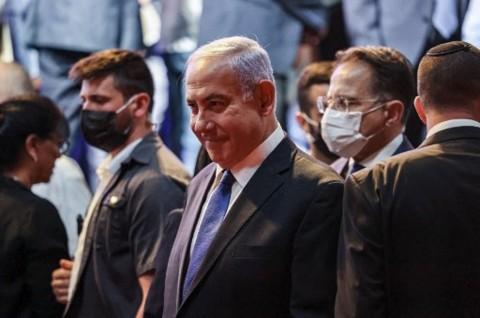 Netanyahu Klaim Adanya Kecurangan Terbesar dalam Pemilu Israel