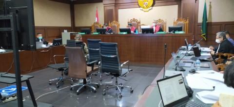 Juliari Ubah Pola Pengadaan Bansos untuk Amankan 200 Ribu Paket Sembako