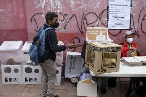 Mengerikan, 97 Politisi Meksiko Tewas Dibunuh Jelang Pemilu Parlemen