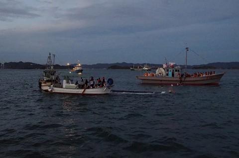 Jepang Tahan Kru Kapal Rusia atas Tabrakan yang Tewaskan 3 Nelayan