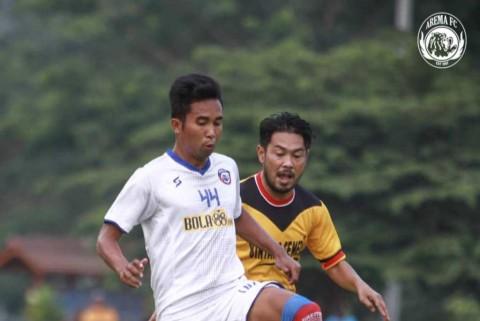 Arema FC Konfirmasi Ikut Piala Wali Kota Solo