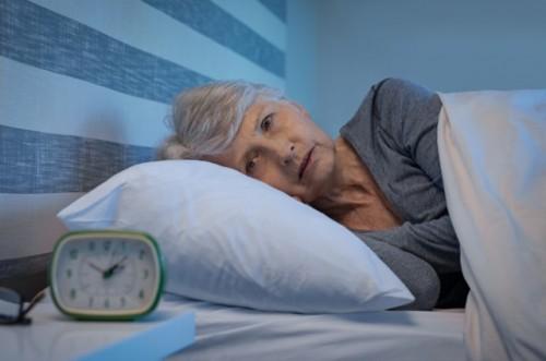 Lansia membutuhkan jumlah tidur yang berbeda dengan orang dewasa. (Foto: Ilustrasi/Freepik.com)